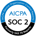 SOC 2 Certification report