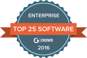 signNow is a leader in Enterprise E-Signature on G2